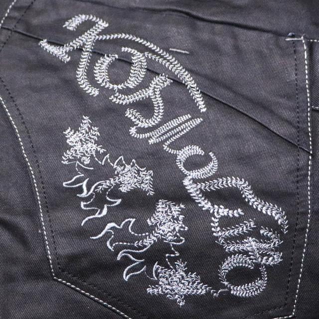 KOSMO LUPO kalhoty pánské KM322-1 jeans džíny - DG-SHOP.CZ 24f12172bc
