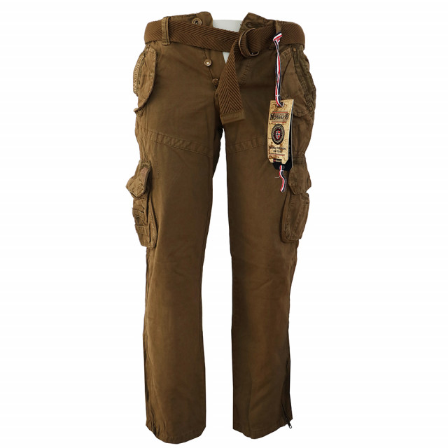 20a7dea03f1f GEOGRAPHICAL NORWAY kalhoty pánské POUVOIR PANT MEN 063 kapsáče - DG ...