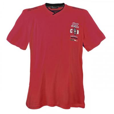 LAVECCHIA tričko pánské 3103 nadměrná velikost