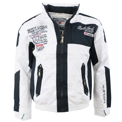 GEOGRAPHICAL NORWAY bunda pánská ADEQUAT MEN 056