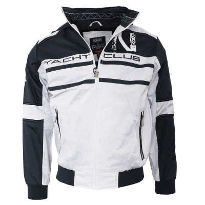 GEOGRAPHICAL NORWAY bunda pánská BABAR MEN 006