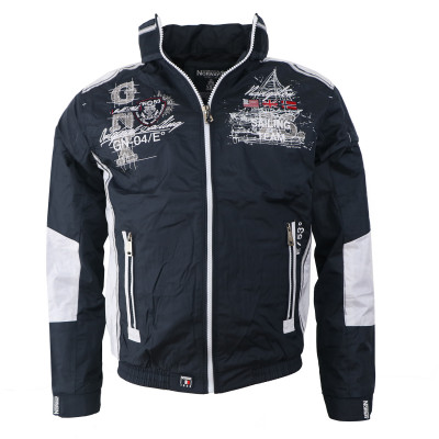 GEOGRAPHICAL NORWAY bunda pánská CHOUBAKA MEN 056