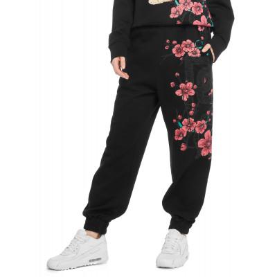 Dangerous DNGRS / Sweat Pant Choice in black