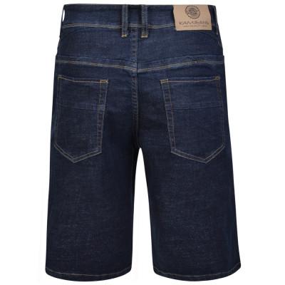 KAM kalhoty pánské KBS BENJAMIN2 kraťasy nadměrné velikosti