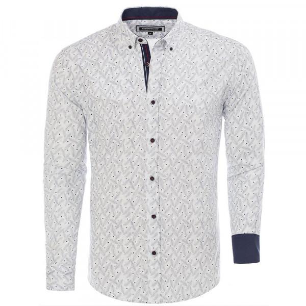 CARISMA košile pánská 8456 classic fit
