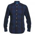 D555 košile pánská DAVENPORT nadměrná velikost