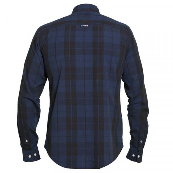 D555 košile pánská DAVENPORT