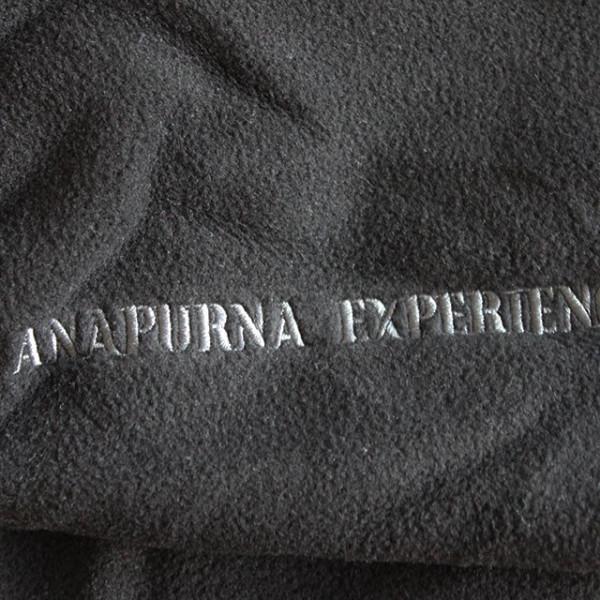 Geographical Anapurna mikina pánská KAVOD