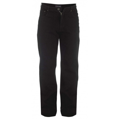 ROCKFORD kalhoty pánské COMFORT L:34 LONG Jeans nadměrná velikost