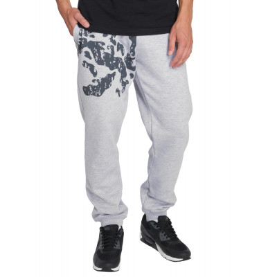 Dangerous DNGRS / Sweat Pant InDaBox in grey
