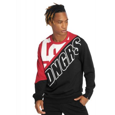 Dangerous DNGRS / Jumper Brick in black