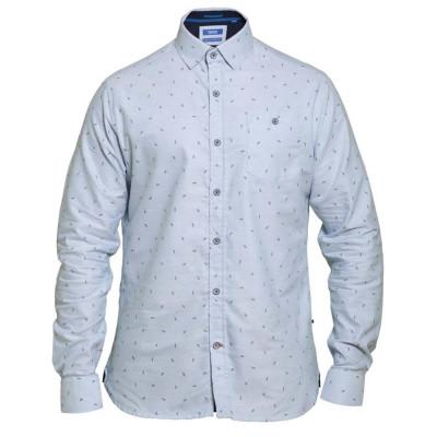 D555 košile pánská ADDINGTON nadměrná velikost