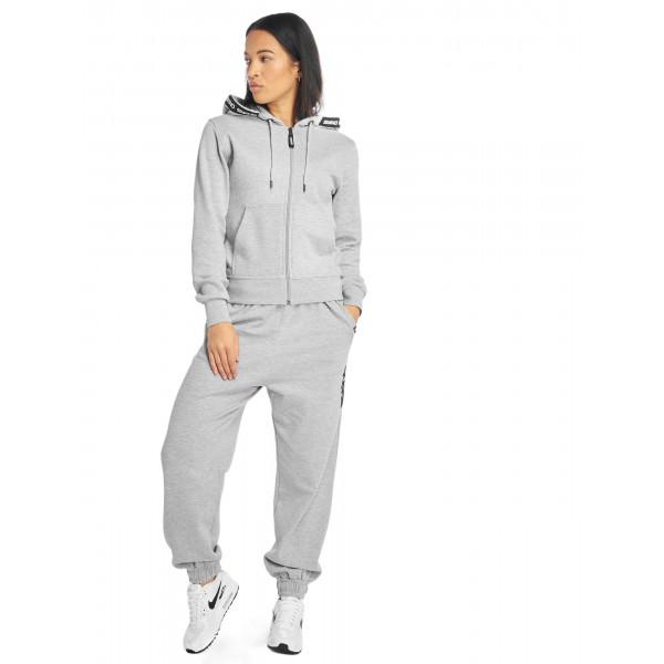 Dangerous DNGRS / Suits Leila in grey