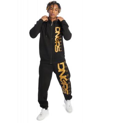 Dangerous DNGRS souprava pánská Suits Classic in black
