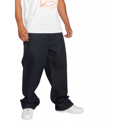 Dangerous DNGRS kalhoty pánské Baggy Homie in indigo