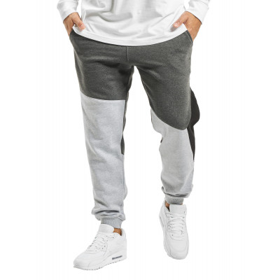 Dangerous DNGRS / Sweat Pant Cubix in grey