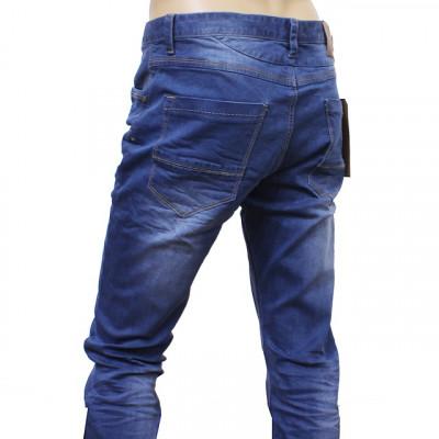 DZIRE kalhoty pánské SM579 jeans džíny