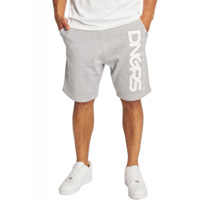 Dangerous DNGRS / Short Classic in grey