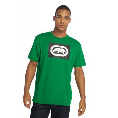 Ecko Unltd. tričko pánské T-Shirt Base in green