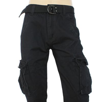 QUATRO kalhoty pánské kapsáče Q2-1