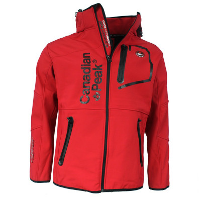 CANADIAN PEAK bunda pánská TACYTE softshell
