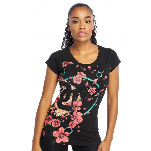Dangerous DNGRS tričko dámske T-Shirt Choice in black