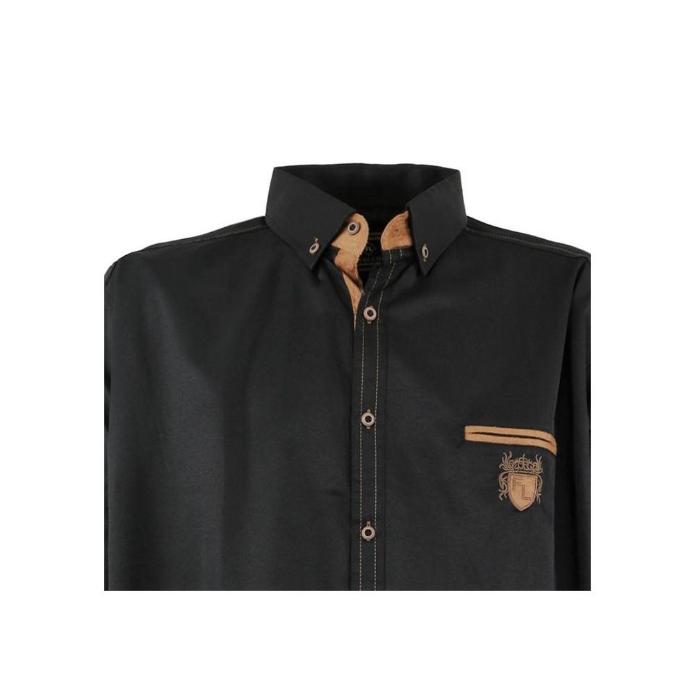 LAVECCHIA košile pánská 1980 nadměrná velikost - DG-SHOP.CZ 29566e73a0