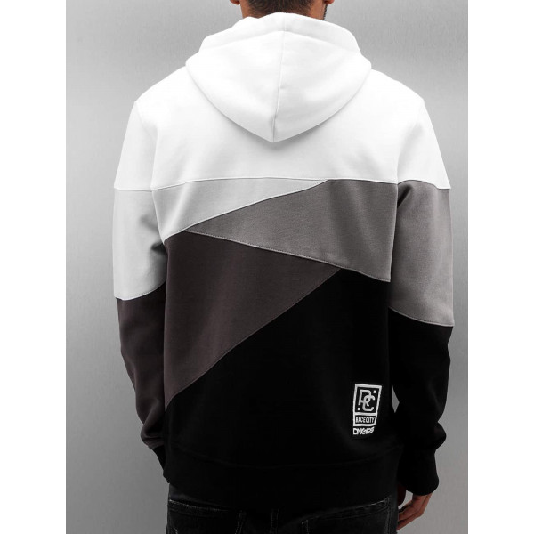Dangerous DNGRS / Zip Hoodie Limited Edition II in white