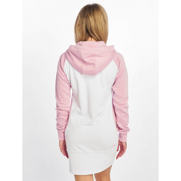 Dangerous DNGRS / Hoodie Fawn in white