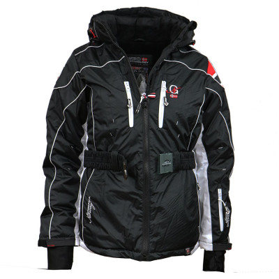 GEOGRAPHICAL NORWAY bunda dámská WYNONA