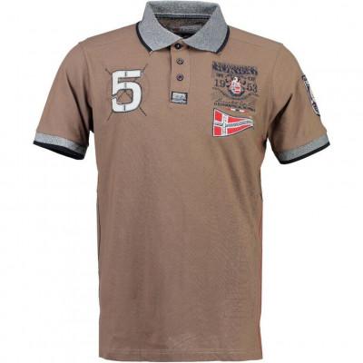 GEOGRAPHICAL NORWAY tričko pánské KANTIBE