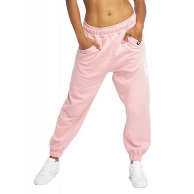 Dangerous DNGRS / Sweat Pant Leila in pink
