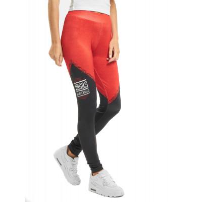 Dangerous DNGRS / Legging/Tregging Tackle in red
