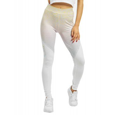 Dangerous DNGRS / Legging/Tregging Tackle in white