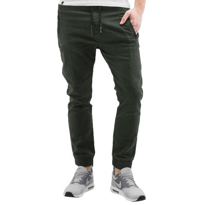 2Y Leeds Jogg Fit Pants Khaki