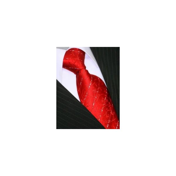 BINDER DE LUXE kravata vzor 316