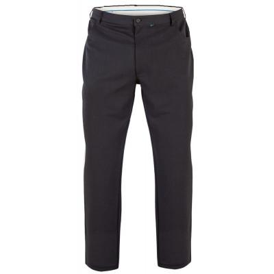 D555 kalhoty pánské BECK společenské nadměrná velikost