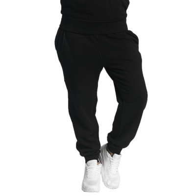 Dangerous DNGRS / Sweat Pant Twerky in black