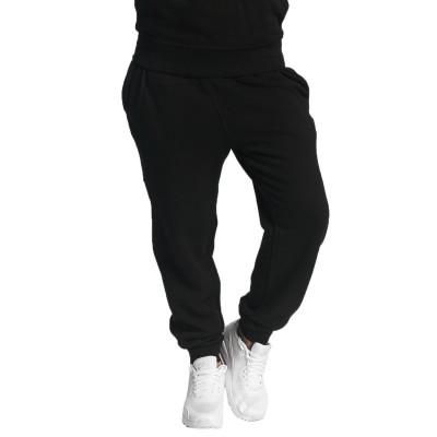 Dangerous DNGRS kalhoty dámské Sweat Pant Twerky in black