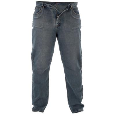 ROCKFORD kalhoty pánské RJ570 COMFORT nadměrná velikost