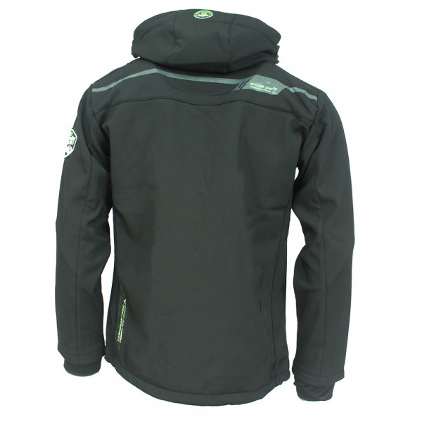 CANADIAN PEAK bunda pánská TRABENDO MEN 005 softshell