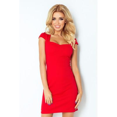 NUMOCO šaty dámské 118-2