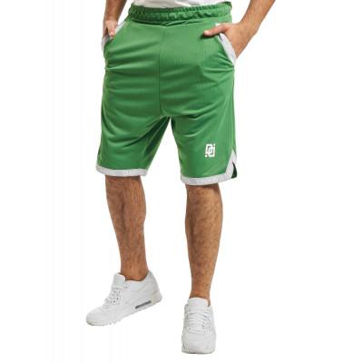 Dangerous DNGRS / Short Dunkin in green
