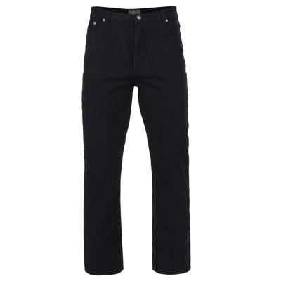 KAM kalhoty pánské KBS150 06 nadměrná velikost prodloužená délka