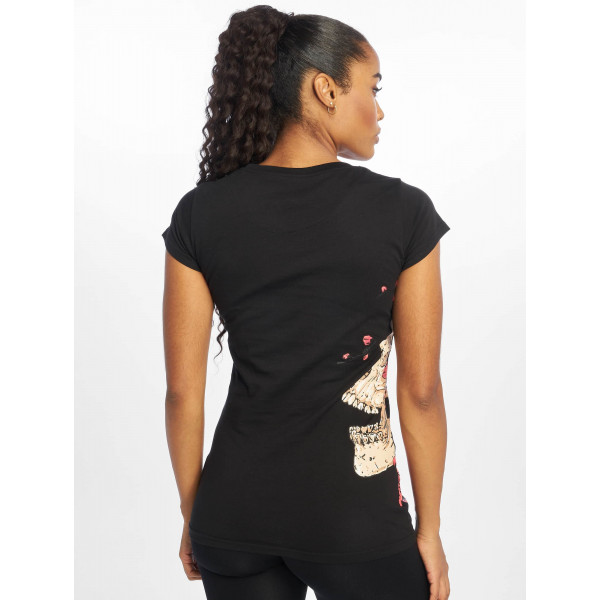 Dangerous DNGRS / T-Shirt Choice in black