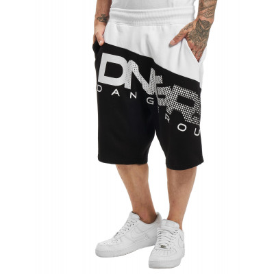 Dangerous DNGRS / Short Gino in black