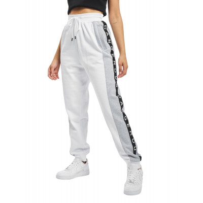 Dangerous DNGRS / Sweat Pant Weare in white