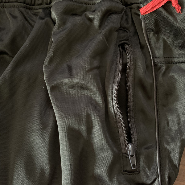 KAM šortky pánské KBS 333 nadměrná velikost
