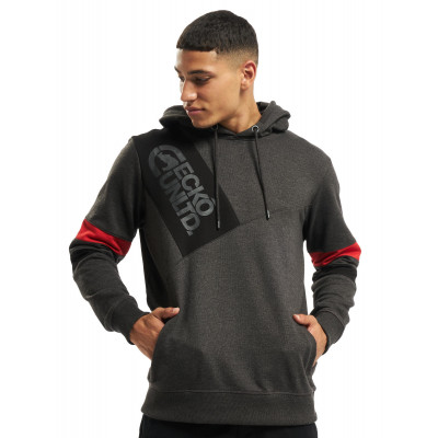 Ecko Unltd. / Hoodie Unltd. Mt Holly in grey