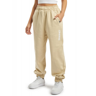 Dangerous DNGRS / Sweat Pant Soft Dream Leila in beige
